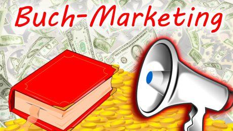 Buch-Marketing für Autoren