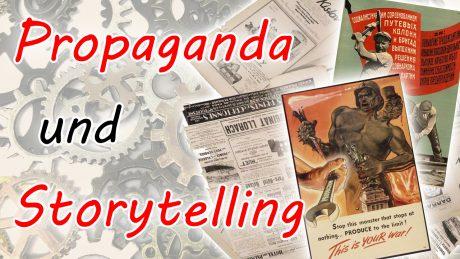 Propaganda und Storytelling
