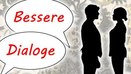 Tipps für bessere Dialoge
