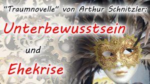 """""""Traumnovelle"""" von Arthur Schnitzler"""